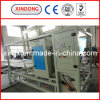 Plastic Planetary Cutter for PE Pipe Making Machine, PVC Pipe Production Line, PP Pipe Extrusion Line