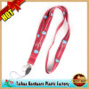 Promotion Nylon Lanyard with SGS Certification (TH-ds042)