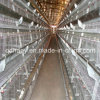Automatic Poultry House Chicken Cage Feeding System