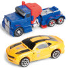 Hot Sale ABS Change Robot Car Toy