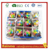 3D Magic Flower Puzzel Eraser in Display Box