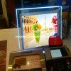 Acrylic Stand A4 Desktop Light Box Crystal A4 Light Box
