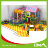 Top Brand Commercial Customized Plastic Toy Indoor Soft Playground