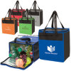 Colorful Cooler Tote