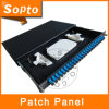 Rack Type Sc24 Patch Panel Keystone Jack Patch Panel