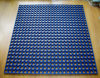 Useful Rubber Mat, Antislip Outdor Playground Rubber Floor Mat