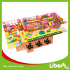 for Children Playing Time Shopping Center Indoor Soft Playground