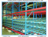 Flow Through Racking, Gravity Pallet Rack, Warehouse Shelving