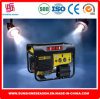6kw Gasoline Generator Set for Home & Outdoor Use (SP15000E1)