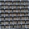 65mn/45mn Steel Square Vibrating Screen Mesh/ Crimped Wire Mesh