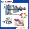 Cheap and Fine Boiled Double Colour Hard Candy Making Line