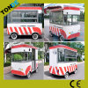 Top Quality Street Mobile Mini Food Cart