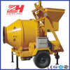 Mini Portable Eletric Concrete Mixer (JZC350)