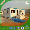 Prefab Low Cost Container House Hot Sale in Africa/Steel Light Prefabricated House