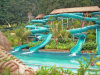 Water Slides for Holiday Resort (DL-52404)