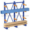 for Long Pipe or Wooden Cantilever Storage Rack