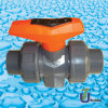 UPVC True Union Ball Valve G. F. Model