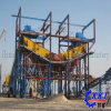 Widely Used in Home and Abroad Vibrating Screen Machine for Resin Powder