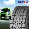 Heavy Duty Load Truck Tyre (R20, R24, R22.5)