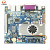 Intel Atom Motherboard Fanless Mini Itx Motherboard with Fan