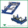 Conveyor Belt Weigher System with Speed Sensor