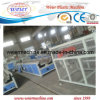 Wood -Plastic Composite Profile Production Line