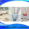 New Design Cake Holder with Crown and 3 Tier Fitting