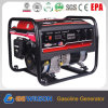 Gasoline Generator with Recoil Start