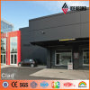 Curtain Wall Color Aluminium Sheet