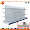 4 Level Customized Supermarket Hole Back Retail Display Shelves (Zhs527)