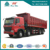 Sinotruk HOWO A7 8X4 Tipper Truck