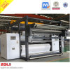 Sme472CH Double Rollers Polishing Machine for Textile Fabrics