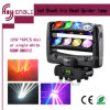 8*10W LED Stage Moving Head Lighting with CE & RoHS (Hl-015YT)