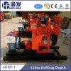 Hfxy-1 Trailer Type Water Well Drilling Rig