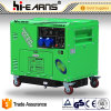 5kw Silent CE Certification Diesel Generator (DG6500SE-N)