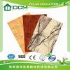 UV Coating Stone Interior Decorating Plate Fiber Cement Board