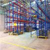 Adjustable Steel Pallet Racks for Warehouse Storage Solution