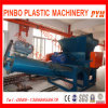 PP PE PVC Waste Plastic Crushing Machine
