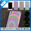 Luminous Painted Hard PC Back Cover for iPhone 6