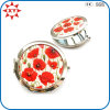 Foldable Makeup Mirror Pocket Cosmetic Mirror for Gifts