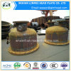 High Quality Carbon Steel Water Tank Cover with Holes