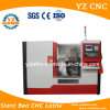 Professional Factory High Precision Mini Small CNC Lathe for Sale