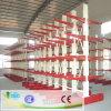 Warehouse Storage Double Side Pallet Rack Cantilever Rack