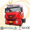 430HP 6X4 C100 Hongyan Iveco Genlyon Tractor Truck for Iveco Technology