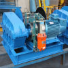 3t Electric Wire Rope Winch for Construction