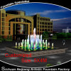 5X4m Cutomized Size Small Fountain