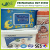 Various Package Baby Wipes Wet Tissue Wet Napkin