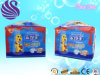 Soft Breathable High Quality Soft Clothlike Baby Diapers