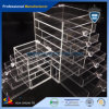 Clear Acrylic Makeup Organizer and Many Styles Cosmetic Storage Boxes-Hst Acrylic Product