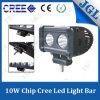 Single Row CREE 20W LED Light Bar/LED Offroad Light Bar
